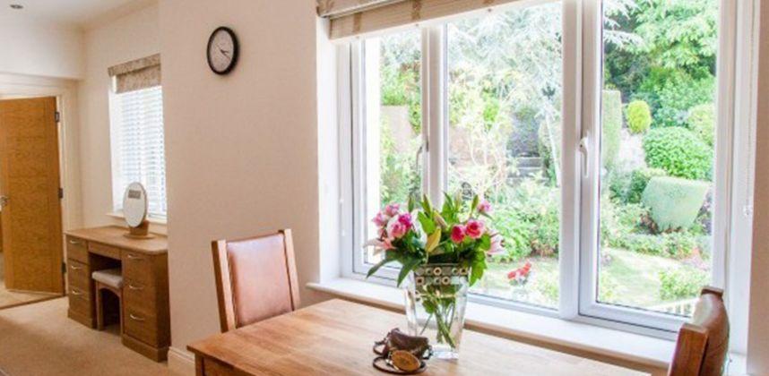 Classic Garden View Suites
