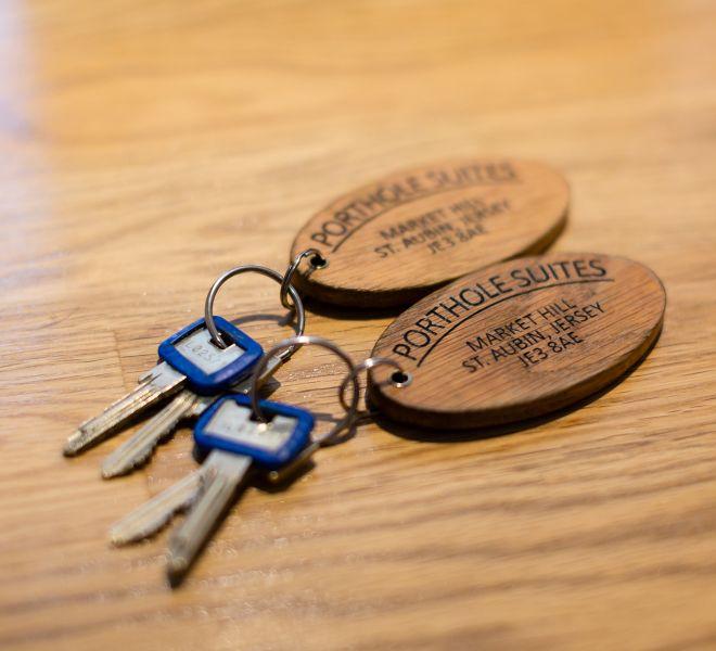 square keys